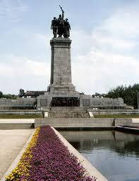 Statuia original